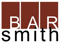 Bar Smith – Downtown Phoenix 2016 Retina Logo